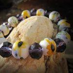 4 PCS Ceramic Bracelet/Necklace  $2.50 + Free Shipping @ Goldcart Wholesale eBay