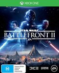 Star Wars Battlefront II Xbox One, PlayStation 4 & Windows $29.00 + $5.99 Delivery (Free over $49) @ Amazon AU