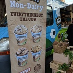 [NSW] FREE Ben & Jerry's Ice Cream @ Manly The Corso
