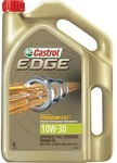 Castrol Edge 10W-30 5L $29.99, Meguair's Washes $20, Funnel $1.99 @ Supercheap Auto