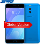 """Meizu M6 Note Global Version 4G LTE 3GB 16GB Snapdragon 625 5.5"""" 1920x1080P US $116.92 (AU $157 with Seller Coupon) @ AliExpress"""