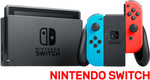 Nintendo Switch (Neon or Grey) $364.05 Delivered + Other Deals @ EB Games eBay Store (via eBay US)