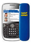 Huawei G6600 QWERTY Phone + Prepaid Mobile Broadband Stick (250MB) $59 at Crazy Johns