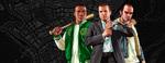 Grand Theft Auto V $15.87 USD (~ $21.39 AUD) NON Steam Version - DRM Rockstar Social Club @ Green Man Gaming
