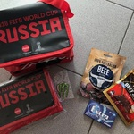 [VIC] 75% off In-store Stock and Free Russia Cooler Bag - Renovations Sale @ BP (Petrol Station) Tally Ho, Glen Waverley