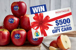 Win a $500 Coles/Woolworths Gift Card from Mum Central