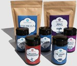 Win a Pack of Tonic Herbs & Medicinal Mushrooms Worth $504 from RUSSH