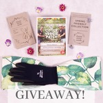 Win an Ultimate Spring Gardening Pack from ecopages