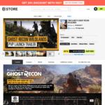 [PC] 60% off Tom Clancy's Ghost Recon: Wildlands $29.98 @ Ubisoft