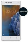 Unlocked Nokia 3 - $129 @ ALDI