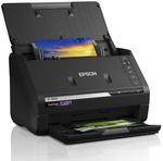 Win an Epson FastFoto Scanner Worth $799 from TechGuide