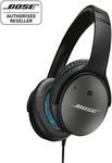 Bose QC 25 Noise Cancelling Headphones $197.60 @ Avgreatbuys / Videopros eBay, QC35 (Series II) $348 (+8% Cashback $320) @Amazon