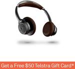 Sennheiser Momentum or Plantronics Backbeat Headphone $89.10 (Bonus $50 Telstra GC) Delivered @ Telstra / Telstra eBay ($94.05)
