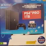 [PRICE ERROR] PS4 Pro 1TB $365 @ Target