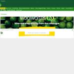 Cocobella $2.5, CC's $1.6, McVitie's Crisp $1.75, Mozzarella Sticks 235g $3, Proud & Punch 6pk $4, ½ Price Sunscreen @Woolworths