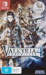 [Switch] Valkyria Chronicles 4: $49 Delivered @ Amazon AU
