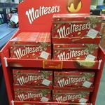 Maltesers Gift Box 360g $2.49 @ ALDI