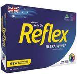Reflex Ultra White A4 Paper 500 Sheet $4.00 @ Officeworks