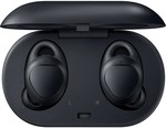 Samsung Gear Iconx R140 Bluetooth Earbuds - Black $183 (Was $299) Delivered (Grey Imports) @ TobyDeals