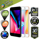 [Refurb] iPhone 8 Plus 256GB $764.10 Delivered @ Green Gadgets Australia eBay