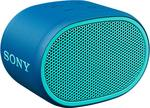 Sony XB01 Extra Bass Bluetooth Speakers $29 + Delivery (Was $49) @ Sony