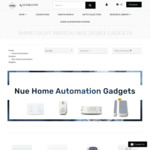 New Version - Nue Zigbee Smart Lighting Automation Gadgets Work with Philips Hue 10% off /W Coupon + Free Shipping @ Lectroy