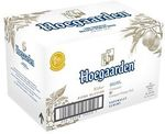 Hoegaarden White Beer Case 24x330ml Bottles $46.56 Delivered @ CUB eBay