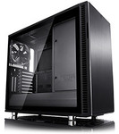 Fractal Design Define R6 TG Black | Blackout | Meshify S2 Black $179 (Normally $219)  Pick Up or + Postage @ PC Case Gear