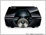 BenQ W6000 1080P Projector $1997 + $50 Postage @ The Cable Connection