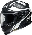 Black/White Shoei NXR Motorcycle Helmet 2XL $699.95 in-Store or Delivered (Was $879.90) @ Motorcycles R Us