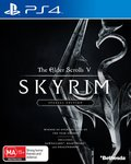 [PS4] Skyrim Special Edition $15 + Delivery (Free with Prime/ $49 Spend) @ Amazon AU