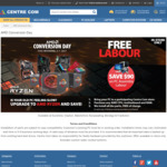 [VIC] AMD Conversion Day - Free Installation Labor When Purchasing AMD CPU, Motherboard and RAM @ Centre Com Online