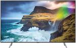 "Samsung 55"" Series 7 Q75R QLED 4K TV $1596 + Delivery @ Appliance Central eBay"