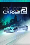 [XB1] Project CARS 2 Deluxe Edition $36.30 (Was $145.20) @ Microsoft Xbox Store