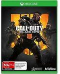 [XB1] Call of Duty: Black Ops 4 $20 Delivered @ Microsoft eBay