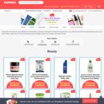 Shopback New Customers - Get $10 Bonus With $10 Minimum Spend @ Chemist Warehouse