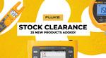 10% off Insulated Hand Tools and Kits @ Fluke Australia