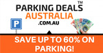 10% off Perth Airport Indoor Parking at Sunset Parking @ Parking Deals Australia