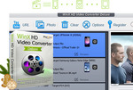 Winx HD Video Converter Deluxe V5.15.5 Giveaway - 500 Free Licensed copies Per Day