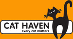 [WA] Adopt Any Adult Cat over 6 Months for $49.50 (50% off) @ Cat Haven