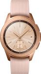 Samsung Galaxy Watch 42mm Black/Rose Gold - $399 (RRP $499) @ Samsung Store