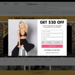 50% off Storewide + Free Shipping for Cyber Monday @ Bendon Lingerie