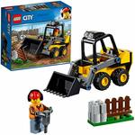 LEGO City Construction Loader 60219 $7.19 + Delivery ($0 with Prime/ $39 Spend) @ Amazon AU