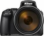 Nikon Coolpix P1000 Digital Camera $898 @ Harvey Norman