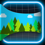 Apple iOS App: 360 Panorama FREE for a Limited Time