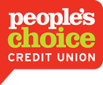 Open an Activate, Zip or Everyday Account (+ $2 M'Ship Fee) and Get a Bonus $50 after 3 Card Transactions @ People's Choice CU