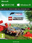 [XB1] LEGO Speed Champions DLC for Forza Horizon 4 - $9.29 (RRP $29.95) @ CD Keys