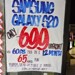 Samsung Galaxy S20 $699 Upfront on 12 Month $65/Month 60GB Telstra Contract @ JB Hi-Fi