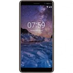 Nokia 7 Plus with Android One - Black Copper $343, Nokia 7.2 128GB with Android One - Charcoal $399 @ Harvey Norman