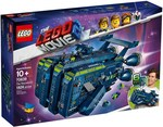 LEGO 70839 The LEGO Movie 2 The Rexcelsior Set $119 Free Delivery @ David Jones